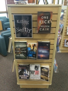SRP display 10 - Killing Me Softly