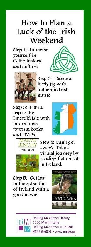 3-06 Luck o the Irish