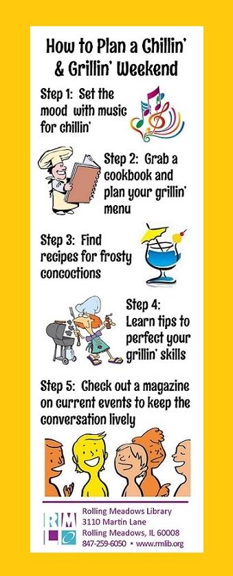 5-08 Chillin and Grillin