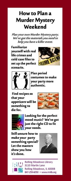 6-12 Murder Mystery